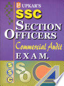 S.S.C. Section Officers (Commercial) Exam.