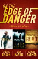 On the Edge of Danger Pdf/ePub eBook