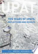 UPAT – Urban Planning Advisory Team
