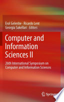 Computer and Information Sciences II