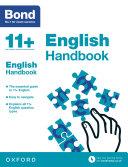 Bond 11  English Handbook
