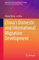 China   s Domestic and International Migration Development