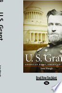 U  S  Grant  Large Print 16pt
