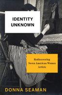 Identity Unknown Pdf/ePub eBook