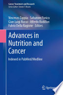Advances In Nutrition And Cancer Book PDF
