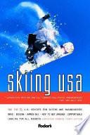 Fodor's Skiing U. S. A.