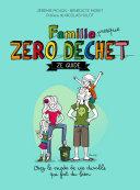 Pdf Famille zéro déchet, Ze guide Telecharger