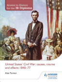 Cover of United States Civil War