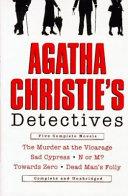 Agatha Christie's Detectives