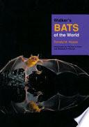 Walker s Bats of the World Book