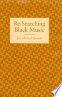 Re searching Black Music