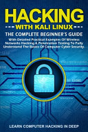 Hacking With Kali Linux Book PDF