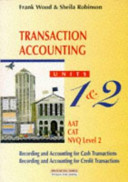 Transaction Accounting