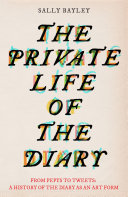 The Private Life of the Diary Pdf