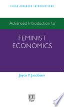 Advanced Introduction to Feminist Economics