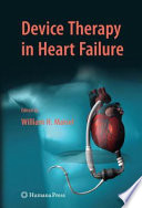 Device Therapy in Heart Failure Book