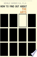 How To Find Out About The Arts