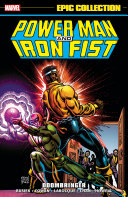 Power Man And Iron Fist Epic Collection Pdf/ePub eBook