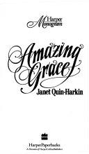 Amazing Grace Book