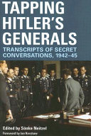 Tapping Hitler s Generals