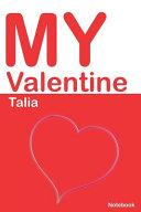 Pdf My Valentine Talia