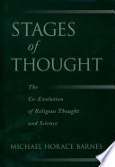 Stages of Thought