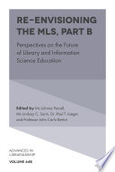 Re Envisioning The Mls
