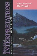 William Wordsworth's The Prelude
