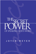 Pdf The Secret Power of Speaking God's Word