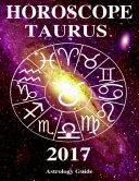 Horoscope 2017 - Taurus