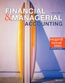 Financial and Managerial Accounting Pdf/ePub eBook