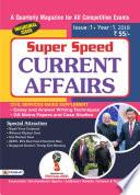 Super Speed Current Affairs