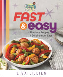 Hungry Girl Fast & Easy Pdf/ePub eBook