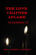 The Love Chapter Aflame Pdf/ePub eBook