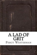 a lad of grit westerman percy f