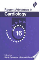 Recent Advances in Cardiology: 16