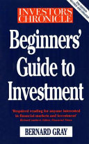 Investors Chronicle Beginners  Guide to Investment