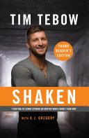 Shaken: Young Reader's Edition Pdf/ePub eBook