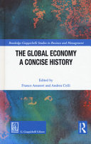 The Global Economy  A Concise History