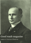 Good Roads Magazine