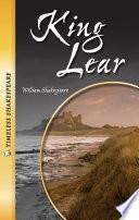 King Lear  Timeless Shakespeare  Book