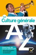 Pdf La culture générale de A à Z (nouvelle édition) Telecharger