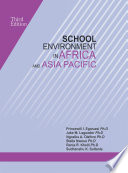 School Environment in Africa and Asia Pacific