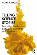 Telling science stories