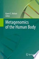Metagenomics Of The Human Body Book PDF