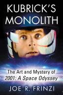 Kubrick's Monolith