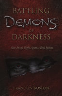 Pdf Battling Demons of Darkness