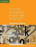 Pdf Success International English Skills for IGCSE Student's Book