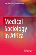 Medical Sociology in Africa