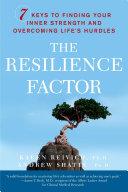 The Resilience Factor [Pdf/ePub] eBook